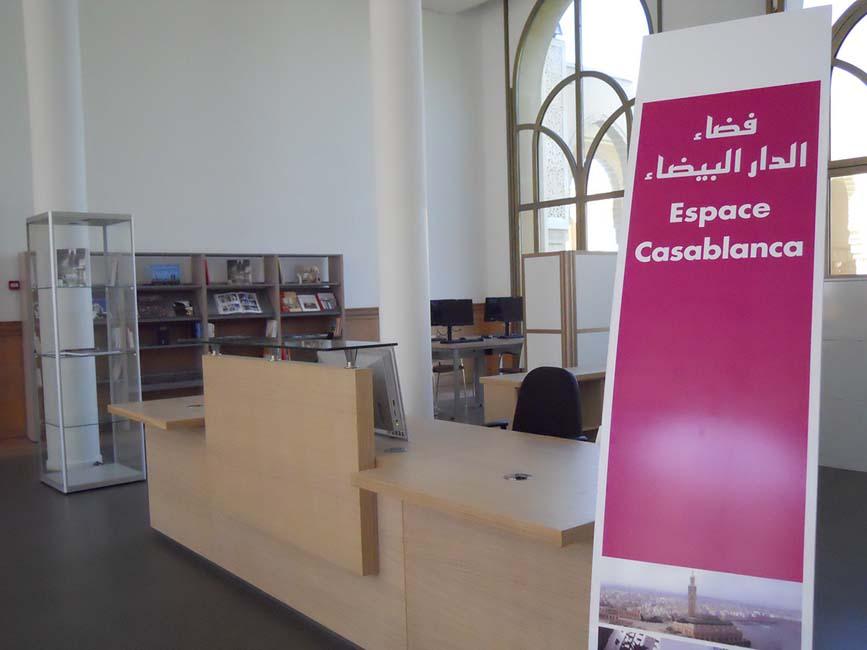 Espace Casablanca (2)