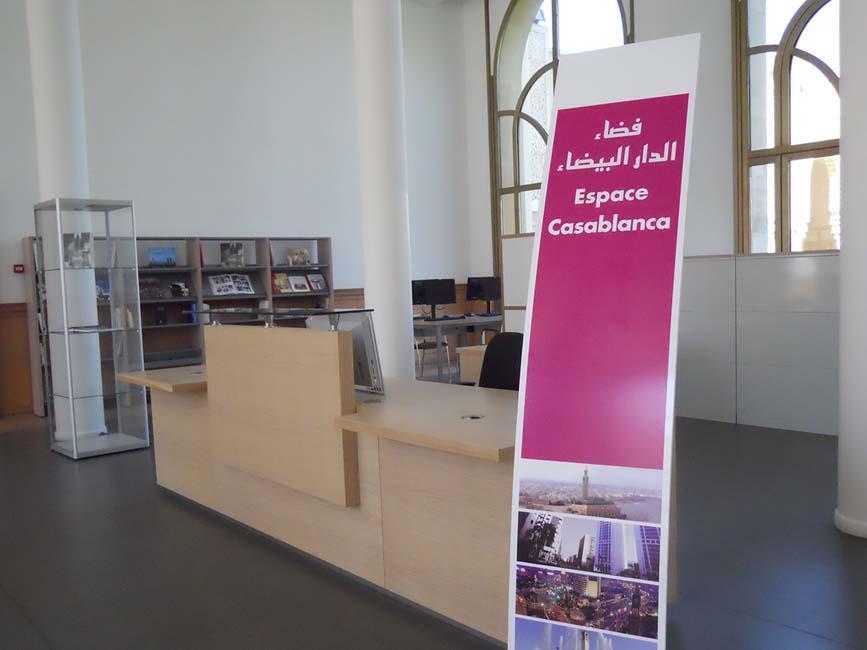 Espace Casablanca (3)