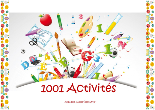 1001 Activités