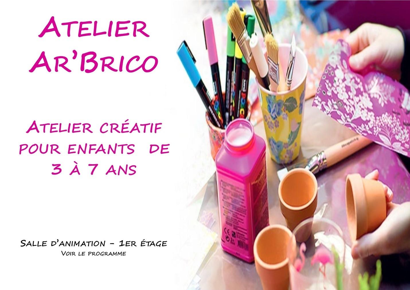 L'Atelier Ar'Brico