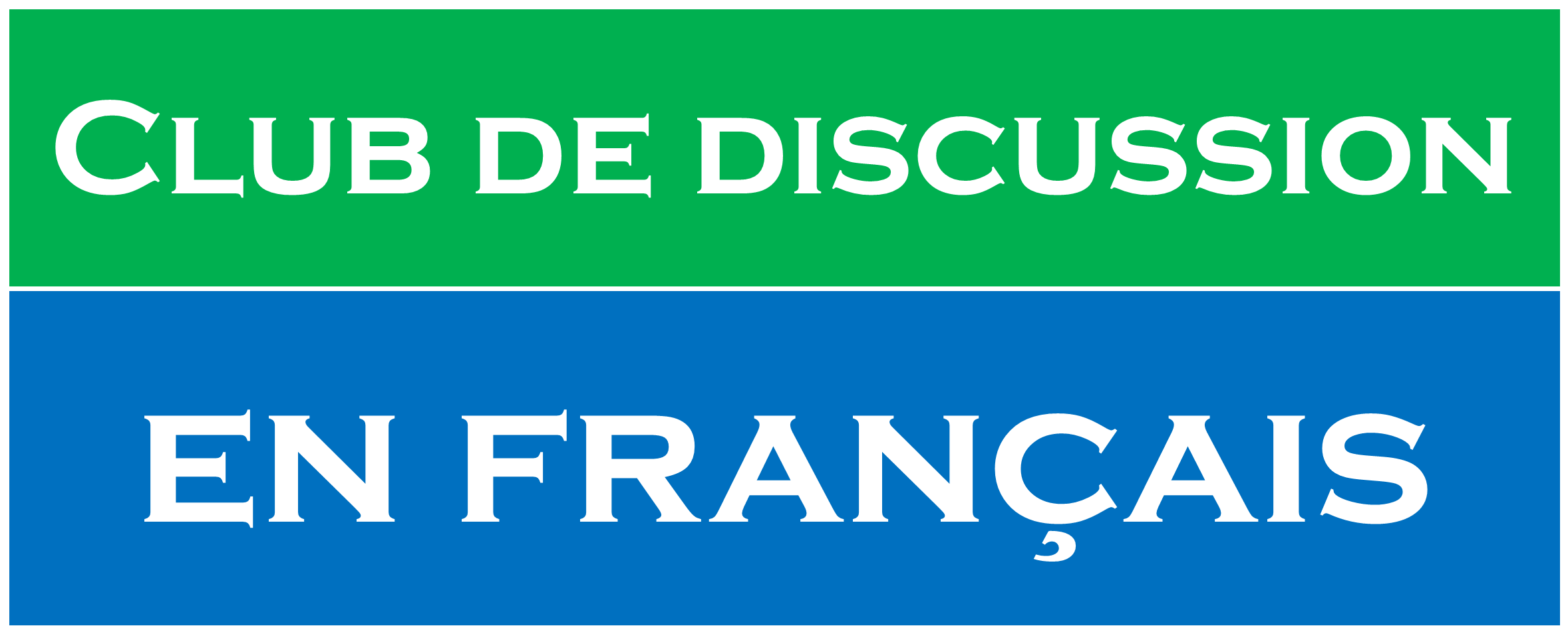 Club de Discussion en Français