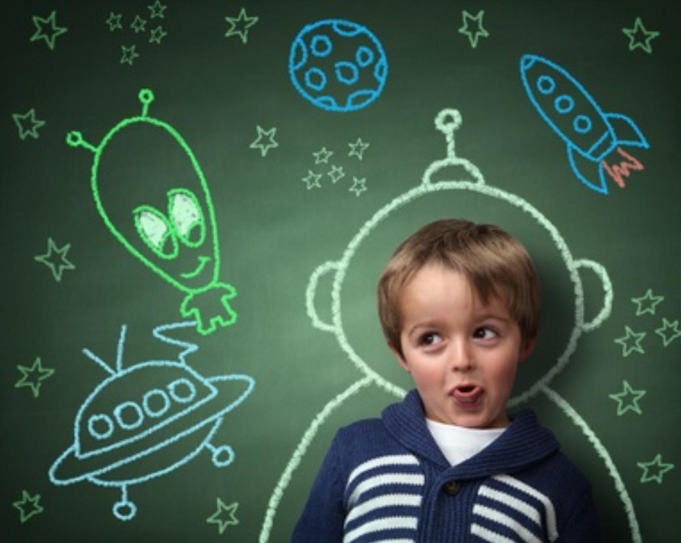 Développer ses capacités de concentration et d'attention  (de 7 à 12 ans)