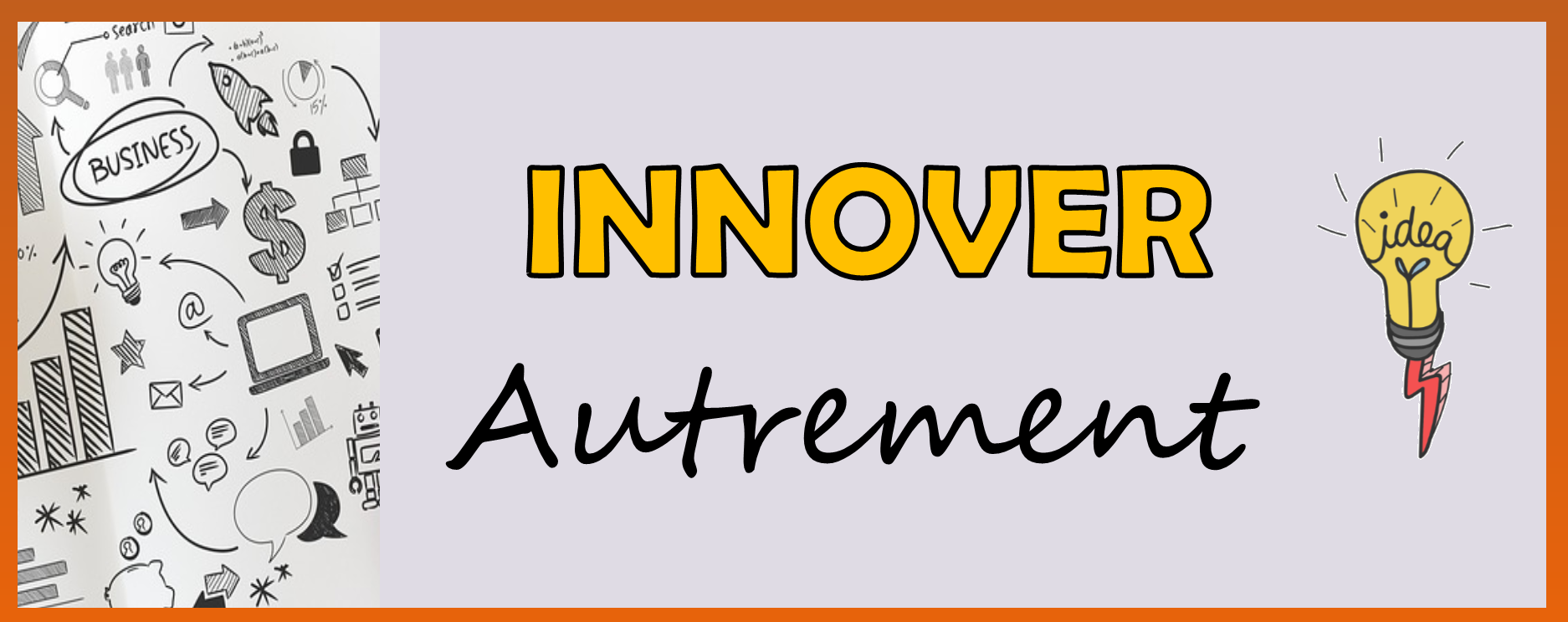Innover autrement
