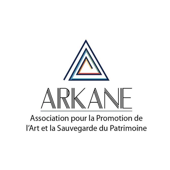 4ème édition de l'exposition artistique ARKANE-AFRIKA